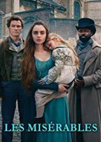 Les Misérables 1. évad (2018) online sorozat