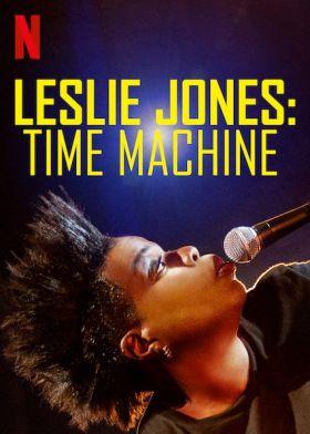 Leslie Jones: Időgép (2020) online film