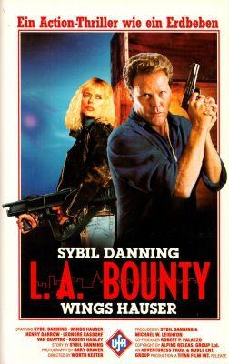 Leszámolás  (L.A. Bounty) (1989) online film