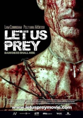Let Us Prey (2014) online film