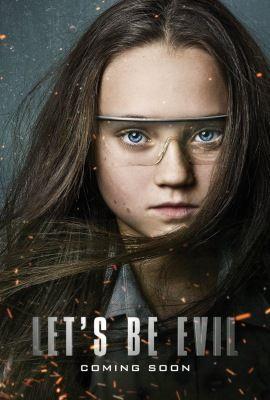 Let's Be Evil (2016) online film