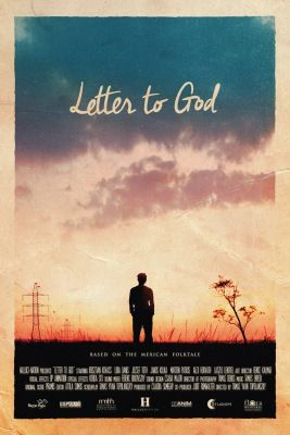 Levél Istenhez (2014) online film