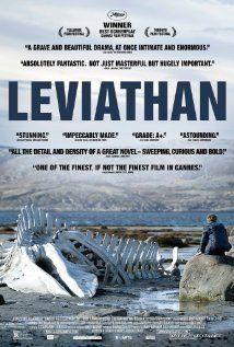 Leviatán (Leviathan) (2014) online film