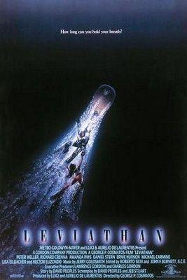 Leviatán (1989) online film