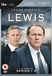 Lewis - Az oxfordi nyomozó 1. évad (2006) online sorozat