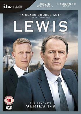 Lewis - Az oxfordi nyomozó 6. évad (2012) online sorozat