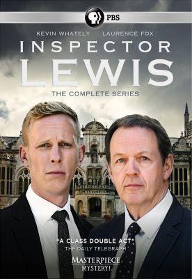Lewis - Az oxfordi nyomozó 8. évad (2014) online sorozat