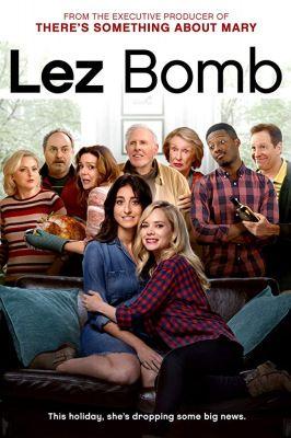 Lez Bomb (2018) online film