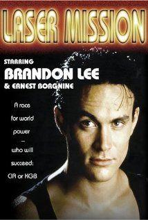 L�zer misszi� (1990) online film
