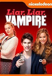 Kamu Vámpír (Liar, Liar, Vampire) (2015) online film
