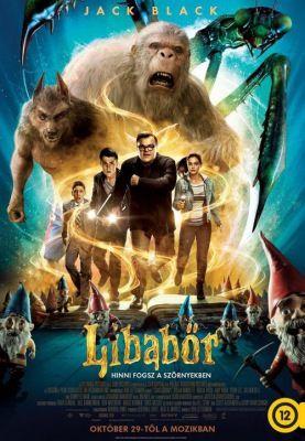 Libab�r (2015) online film