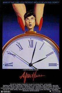 Lidérces órák (1985) online film