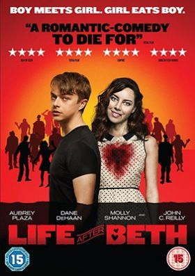 Life After Beth (2014) online film