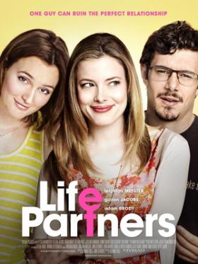 Life Partners (2014) online film