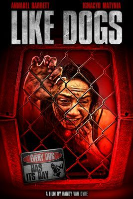 Like Dogs (2021) online film