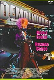 Likvidátor (1995) online film