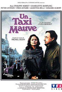 Lila taxi (1977) online film