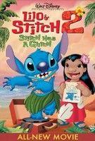 Lilo és Stitch 2. - Csillagkutyabaj (2005) online film