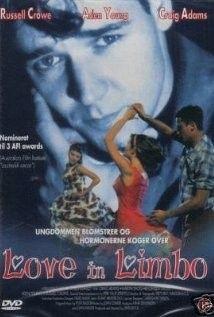 Limbóláz (1993) online film