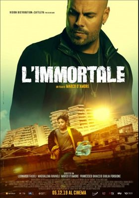 L'immortale (2019) online film
