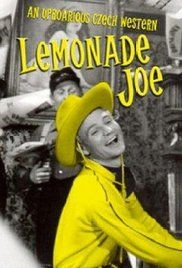 Limonádé Joe (1964) online film