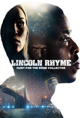 Lincoln Rhyme: Hunt for the Bone Collector 1. évad (2020) online sorozat