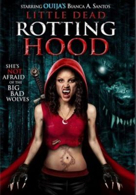 Little Dead Rotting Hood (2016) online film