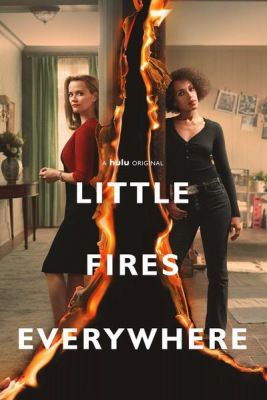 Little Fires Everywhere 1. évad (2020) online sorozat