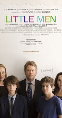 Little Men (2016) online film