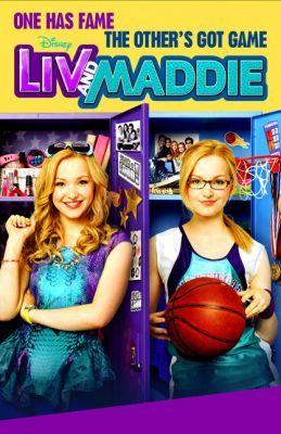 Liv és Maddie 1. évad (2013) online sorozat