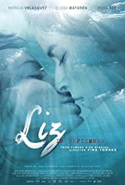 Liz en Septiembre (2014) online film