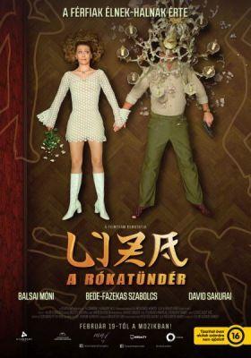 Liza, a rókatündér (2015) online film