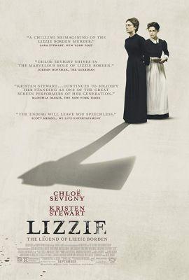 Lizzie (2018) online film