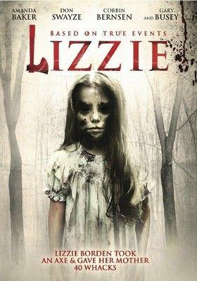 Lizzie Borden legendája (2013) online film