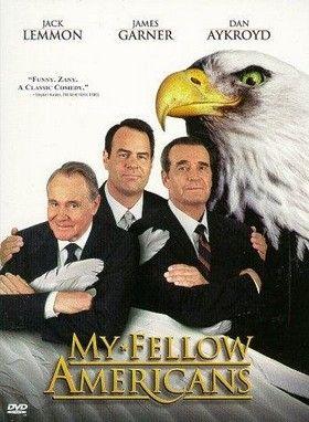 Álnokok és elnökök (1996) online film