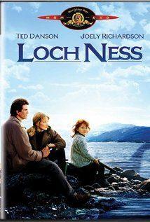 Loch Ness (1995) online film