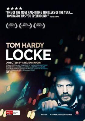 Locke - Nincs visszaút (2013) online film