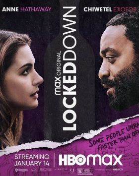 Locked Down (2021) online film