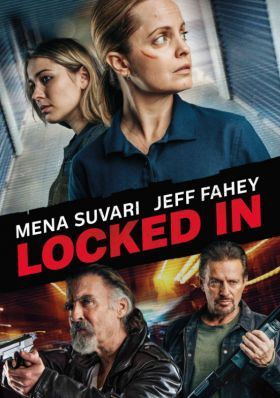 Locked In (2021) online film