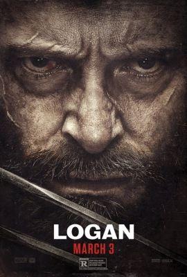 Logan - Farkas (2017) online film