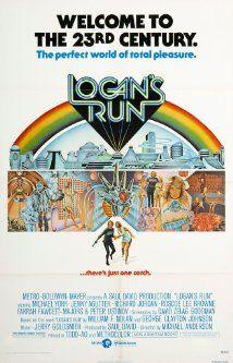 Logan futása (1976) online film