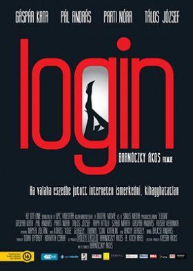 LogIn (2013) online film