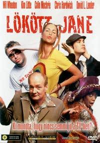 Lökött Jane (2002) online film