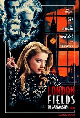 London Fields (2018) online film