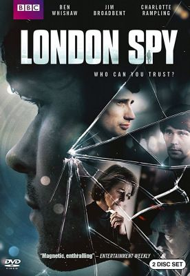 London Spy 1. évad (2015) online sorozat
