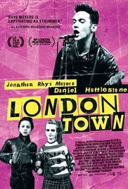 London Town (2016) online film