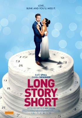 Long Story Short (2021) online film