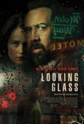 Ne nézz a tükörbe! (2018) online film