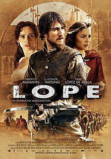 Lope (2010) online film