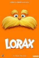 Lorax (2012) online film